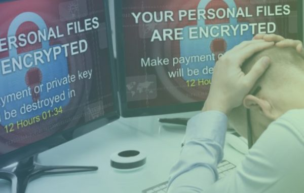 Why should you protect your business from ransomware attacks? Here's 10 good reasons…
