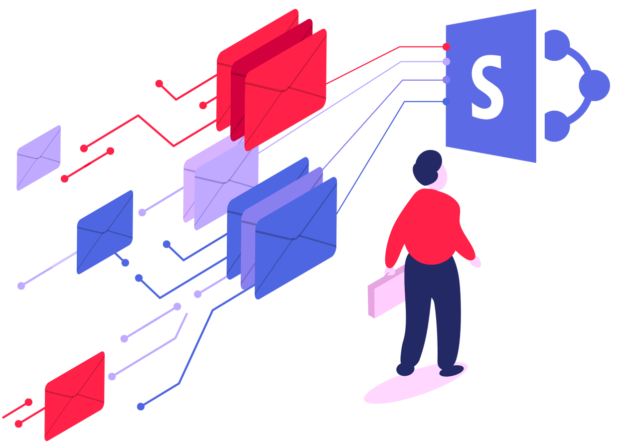 Sharepoint migration project